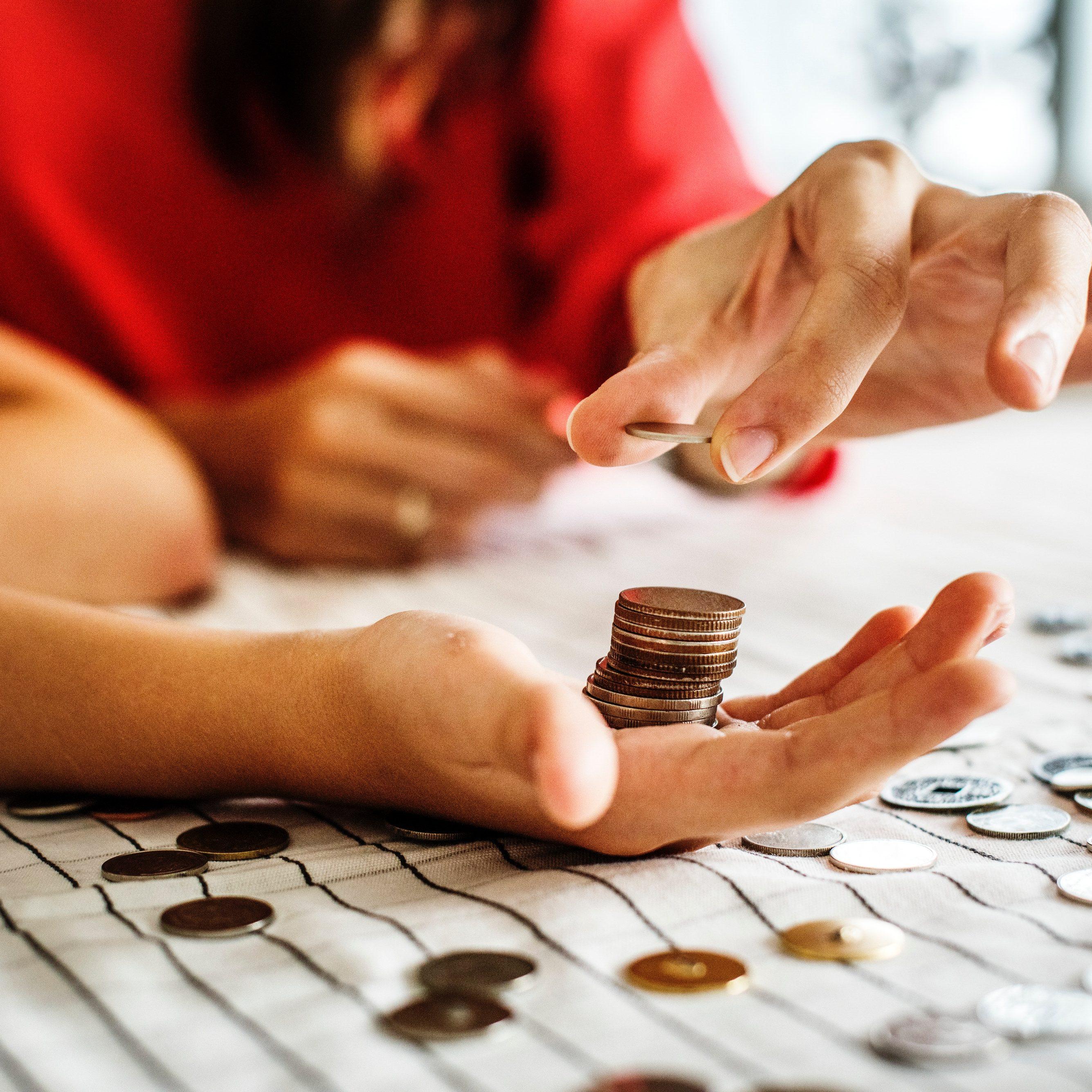 100 formas de ahorrar dinero que funcionan