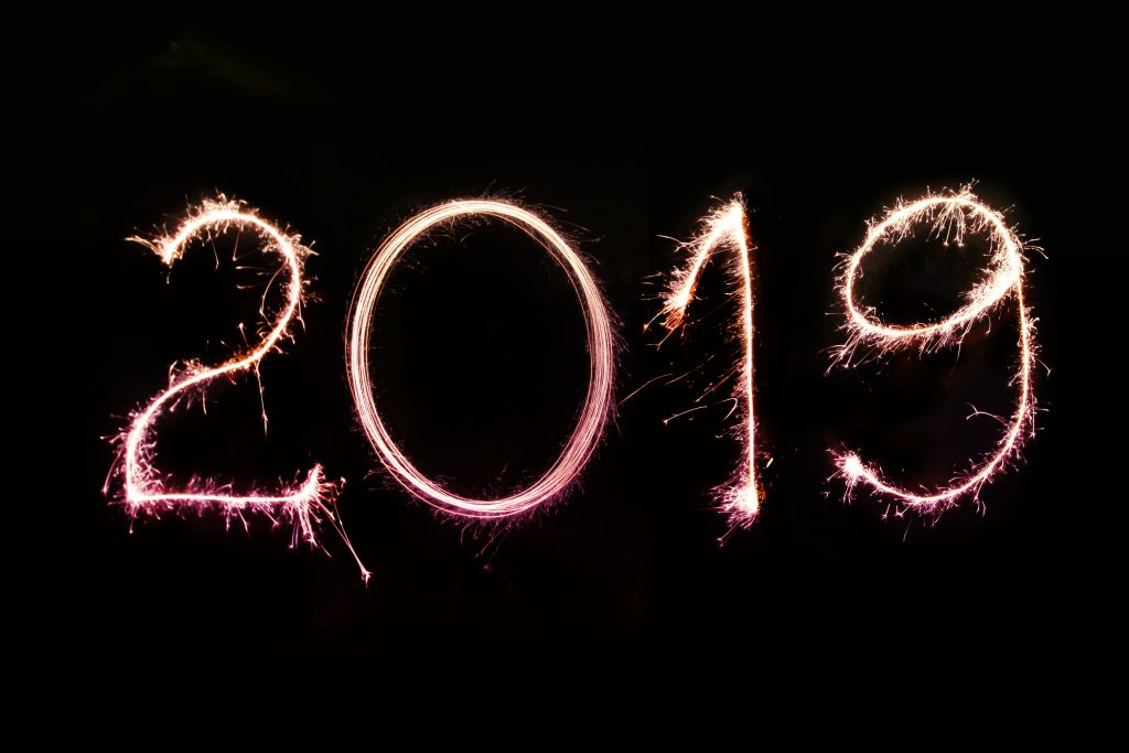 Propósitos financieros para el año nuevo