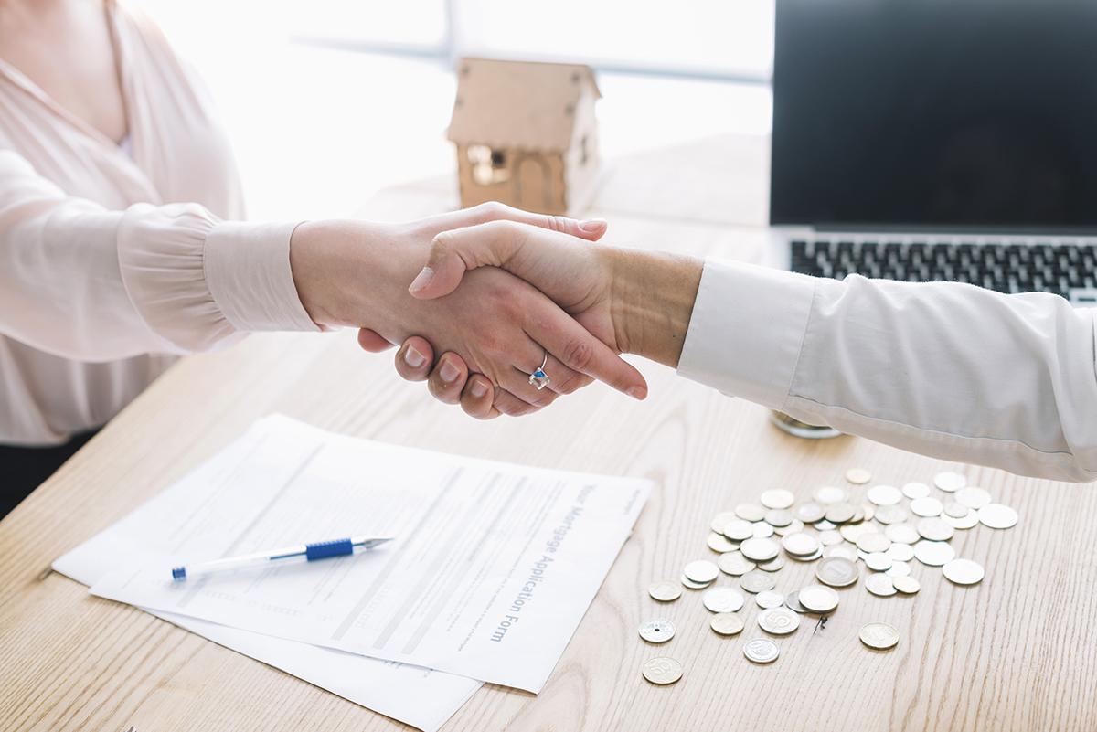 Préstamos hipotecarios | Casa de Crédito