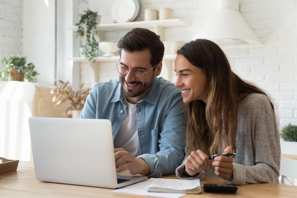 Préstamos con garantía hipotecaria   Casa de Crédito