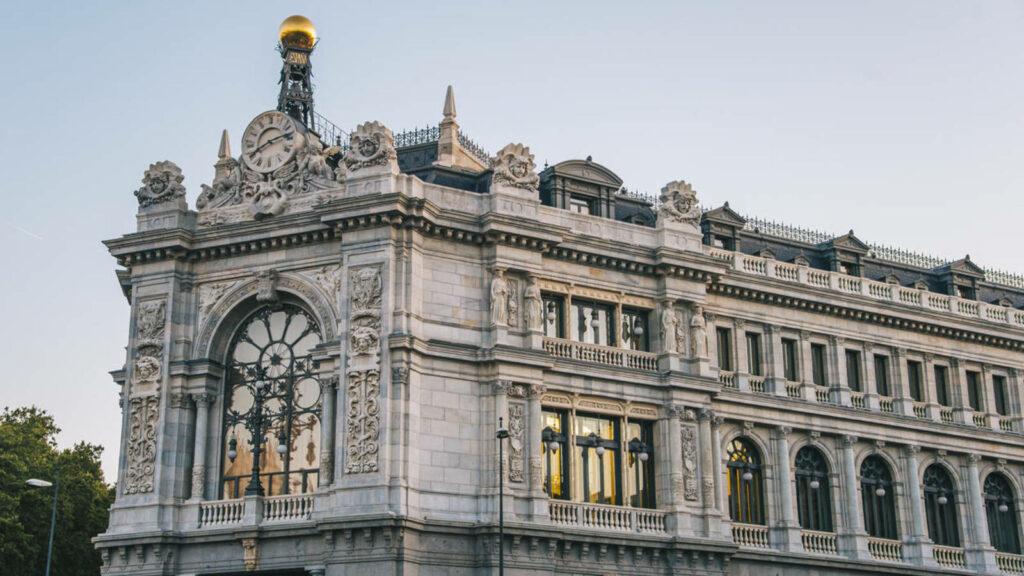 CIRBE - Banco de España - Casa de Crédito