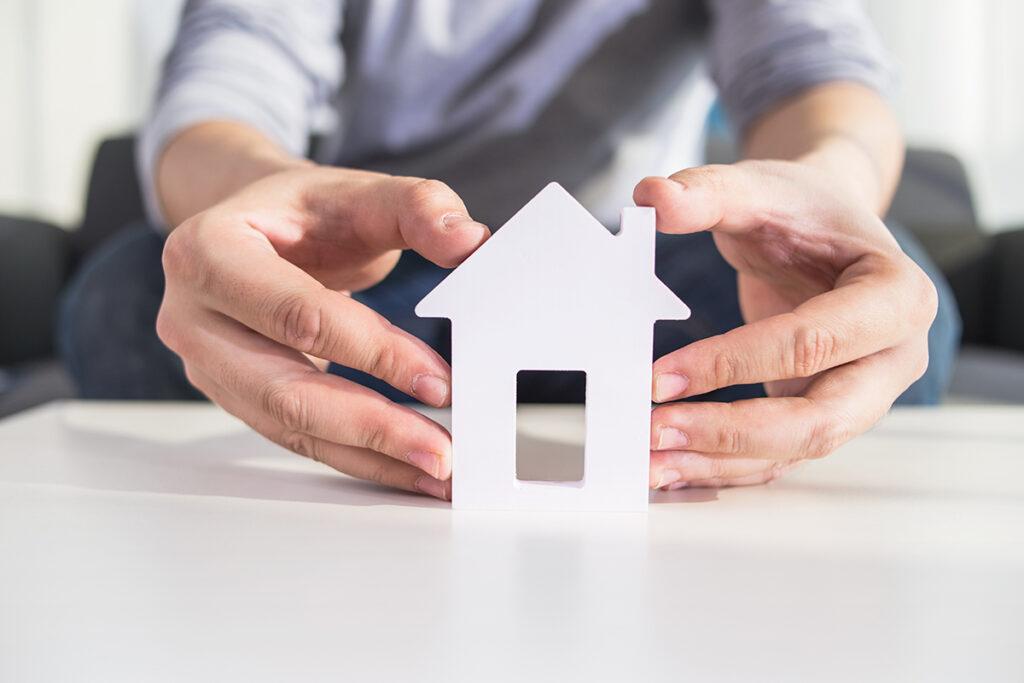 Cómo funcionan los préstamos hipotecarios - Casa de Crédito
