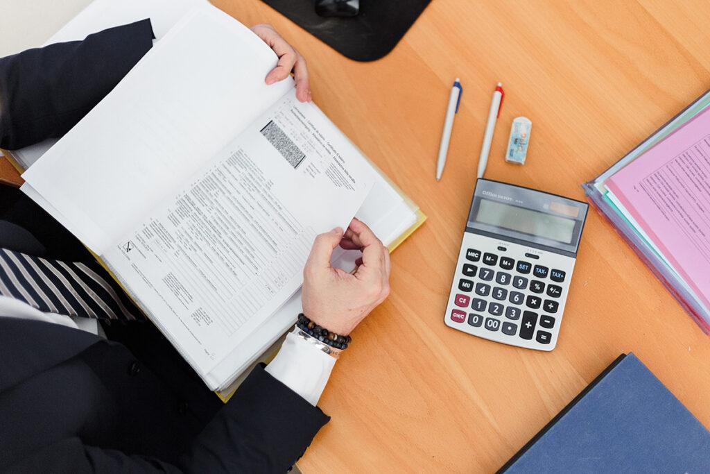 Documentación necesaria para pedir un préstamo hipotecario - Casa de Crédito