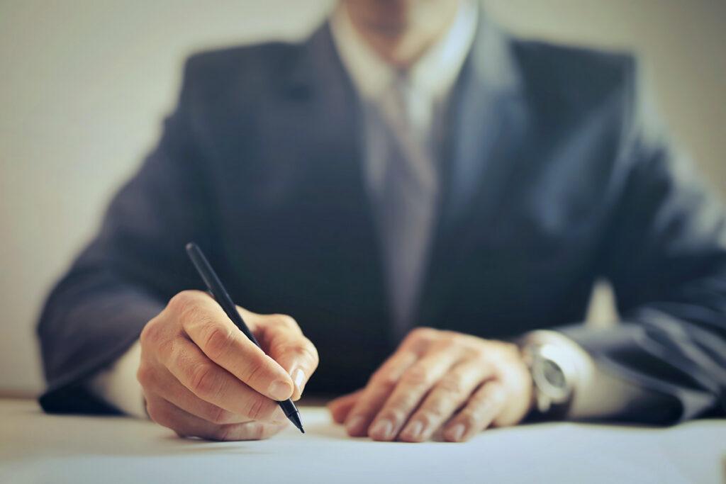 Cómo se lleva a cabo la firma del préstamo hipotecario con Casa de Crédito
